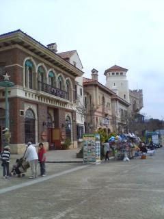 マリーナシティ